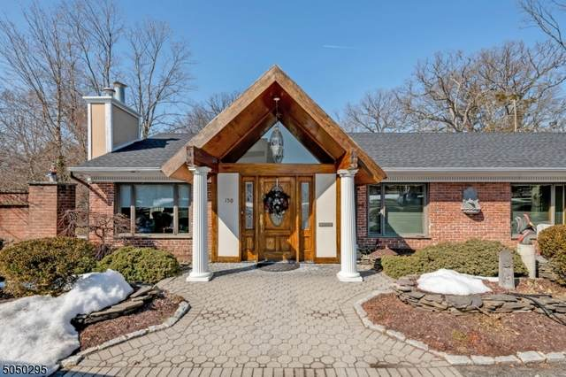 150 Madison Ave, Morristown Town, NJ 07960 (MLS #3705939) :: SR Real Estate Group
