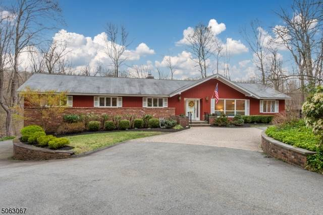 4 Kentbrook Ter, Kinnelon Boro, NJ 07405 (MLS #3705987) :: SR Real Estate Group