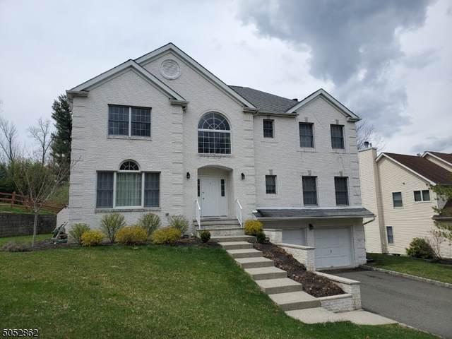 4 Elwell Ave, Mount Olive Twp., NJ 07828 (MLS #3706003) :: SR Real Estate Group