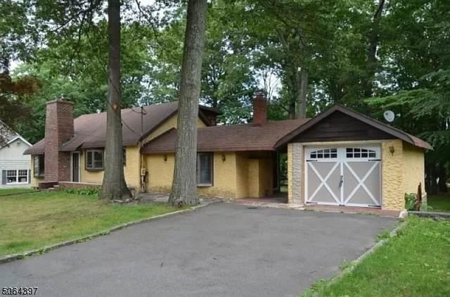 3 Katherine Rd, Rockaway Twp., NJ 07866 (MLS #3706006) :: SR Real Estate Group