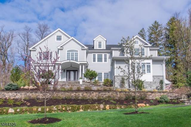 5 Ford Ln, Roseland Boro, NJ 07068 (MLS #3706019) :: Coldwell Banker Residential Brokerage
