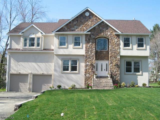 6 Millers Ln, Montville Twp., NJ 07045 (MLS #3706051) :: SR Real Estate Group