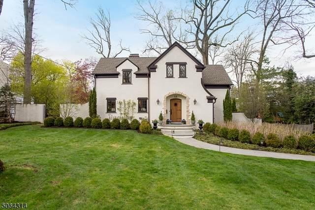 11 Colt Road, Summit City, NJ 07901 (MLS #3706069) :: SR Real Estate Group