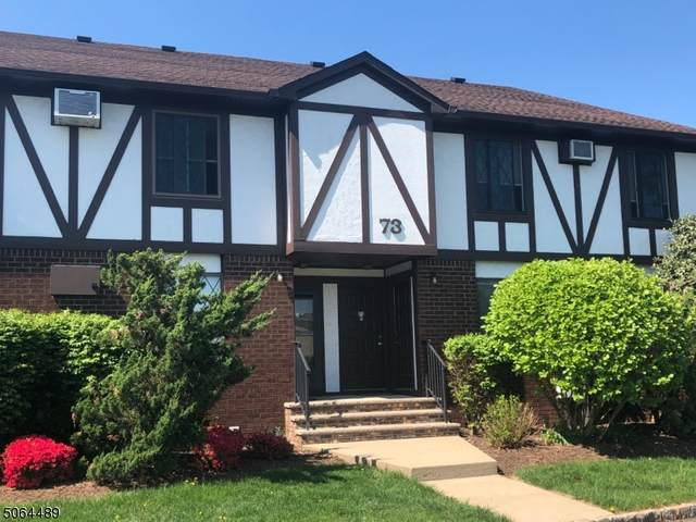 73 E Farm Road 73-E, Hillsborough Twp., NJ 08844 (MLS #3706070) :: SR Real Estate Group
