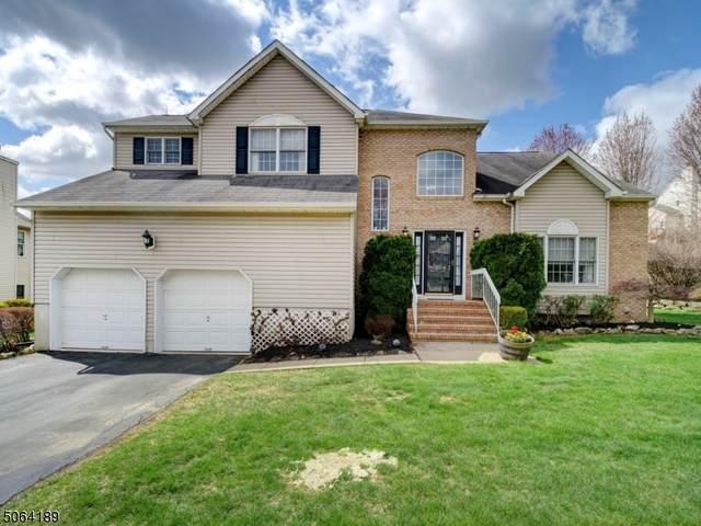 17 Fox Chase Ln, Roxbury Twp., NJ 07852 (MLS #3706106) :: SR Real Estate Group