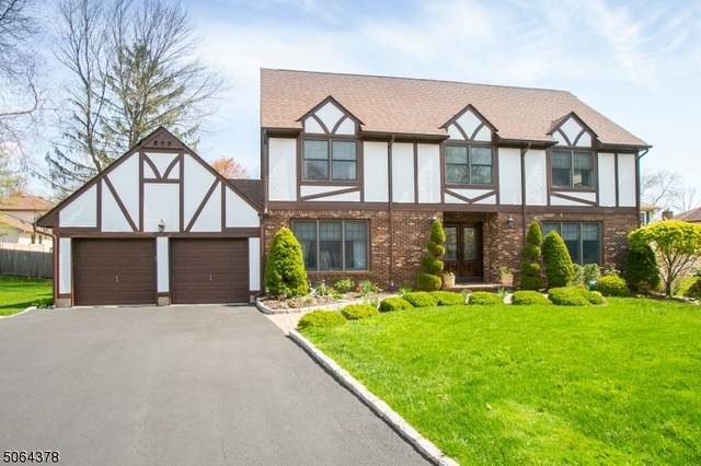 52 Stephen Ter, Parsippany-Troy Hills Twp., NJ 07054 (MLS #3706117) :: SR Real Estate Group