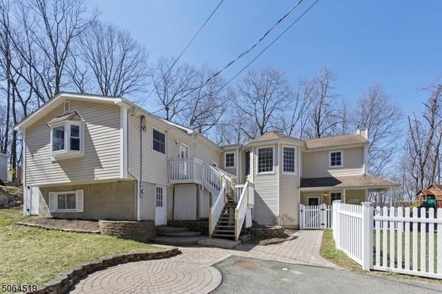 106 Dartmouth Trl, Hopatcong Boro, NJ 07843 (MLS #3706124) :: SR Real Estate Group