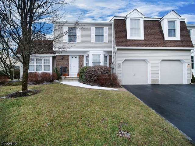 18 Dexter Dr South, Bernards Twp., NJ 07920 (MLS #3706140) :: SR Real Estate Group