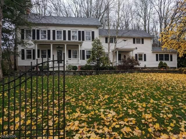 924 Route 619, Stillwater Twp., NJ 07860 (MLS #3706149) :: Team Francesco/Christie's International Real Estate