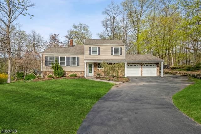 1188 Evergreen Dr, Bridgewater Twp., NJ 08807 (MLS #3706157) :: SR Real Estate Group