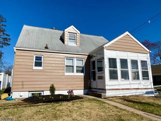 300 Livingston Rd, Linden City, NJ 07036 (#3706167) :: NJJoe Group at Keller Williams Park Views Realty