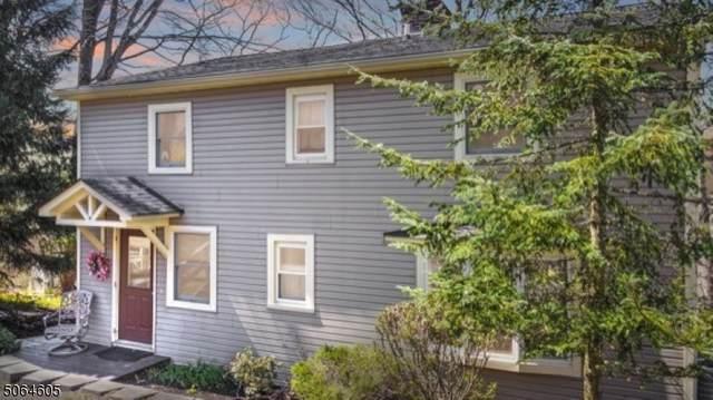 64 Park Rd, Sparta Twp., NJ 07871 (#3706178) :: Jason Freeby Group at Keller Williams Real Estate
