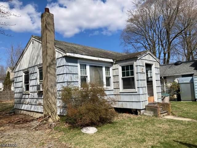 5 Allegheny Trl, Jefferson Twp., NJ 07849 (MLS #3706181) :: SR Real Estate Group