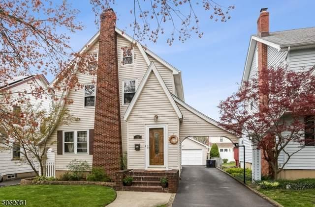 130 Garner Ave, Bloomfield Twp., NJ 07003 (MLS #3706183) :: SR Real Estate Group