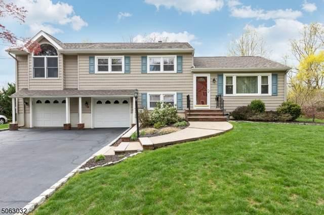 58 Edgewood Dr, Florham Park Boro, NJ 07932 (MLS #3706187) :: SR Real Estate Group