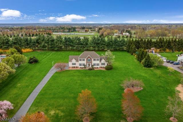 106 Hixson Rd, Readington Twp., NJ 08822 (#3706191) :: Jason Freeby Group at Keller Williams Real Estate