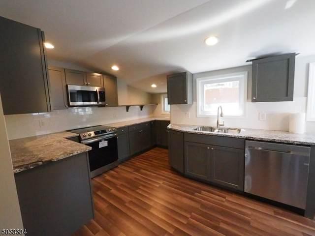 1 Hickory Trl, Byram Twp., NJ 07821 (#3706222) :: NJJoe Group at Keller Williams Park Views Realty