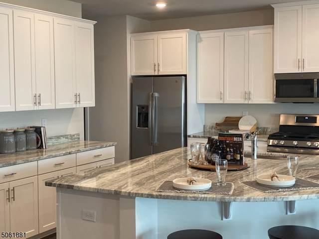 8 Stone #1802, Morris Twp., NJ 07960 (MLS #3706226) :: SR Real Estate Group