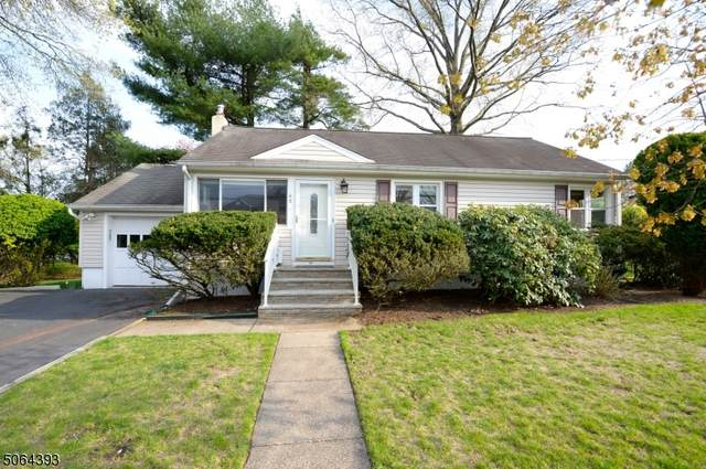 45 Cornwall Rd, Glen Rock Boro, NJ 07452 (MLS #3706234) :: SR Real Estate Group