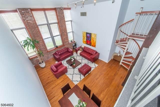 262 Main St Unit 206 #206, Little Falls Twp., NJ 07424 (#3706238) :: Rowack Real Estate Team