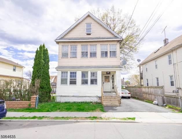 109 Randolph St, Carteret Boro, NJ 07008 (MLS #3706245) :: REMAX Platinum