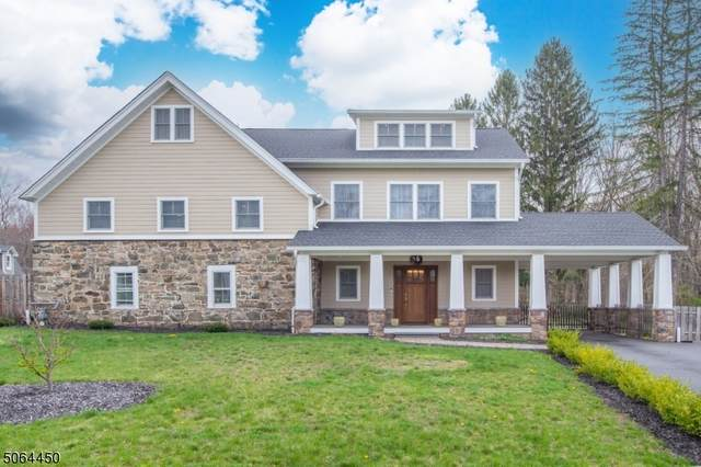 12 Valley Rd, Boonton Twp., NJ 07005 (MLS #3706255) :: SR Real Estate Group