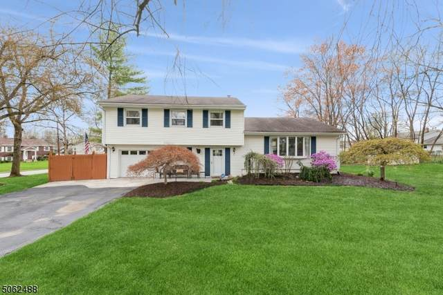 7 Lord Stirling Dr, Parsippany-Troy Hills Twp., NJ 07054 (MLS #3706260) :: SR Real Estate Group