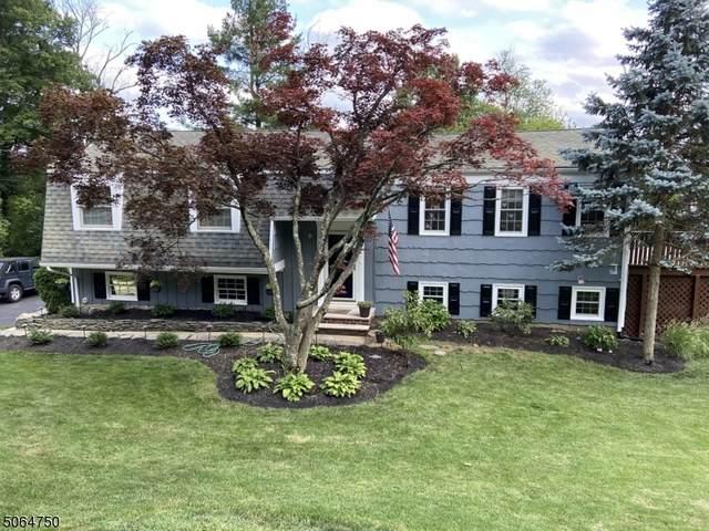 33 Saint Josephs Dr, Long Hill Twp., NJ 07980 (MLS #3706265) :: SR Real Estate Group