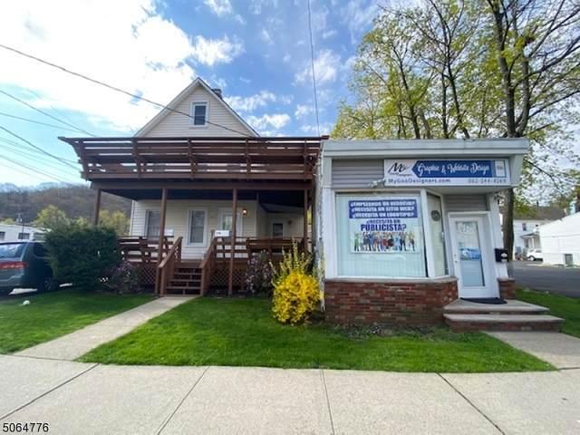 186 Black Well St&Abc, Dover Town, NJ 07801 (MLS #3706279) :: SR Real Estate Group