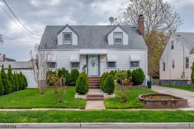 209 Hamilton St, Roselle Boro, NJ 07203 (#3706280) :: NJJoe Group at Keller Williams Park Views Realty