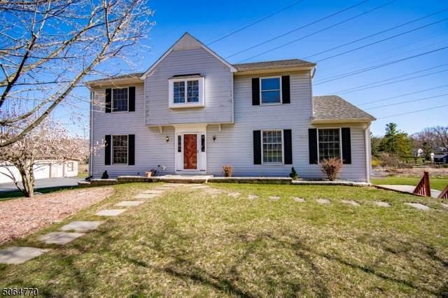 6 Farm Rd, Randolph Twp., NJ 07869 (MLS #3706290) :: SR Real Estate Group