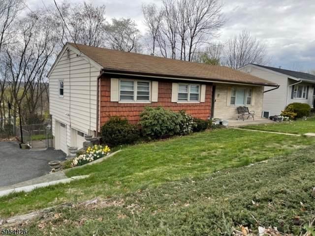 345 Daniel St, Rockaway Twp., NJ 07801 (MLS #3706314) :: Kaufmann Realtors