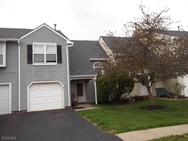 251 Resnik Ct, Franklin Twp., NJ 08873 (MLS #3706322) :: Coldwell Banker Residential Brokerage