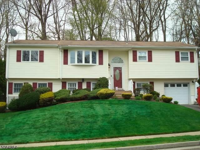 16 Sanford Rd, East Brunswick Twp., NJ 08816 (MLS #3706340) :: Coldwell Banker Residential Brokerage