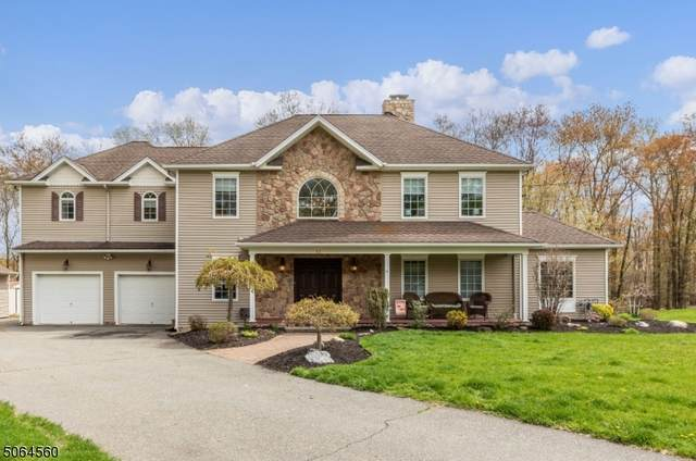 12 Schelling Ter, Pequannock Twp., NJ 07444 (MLS #3706351) :: SR Real Estate Group