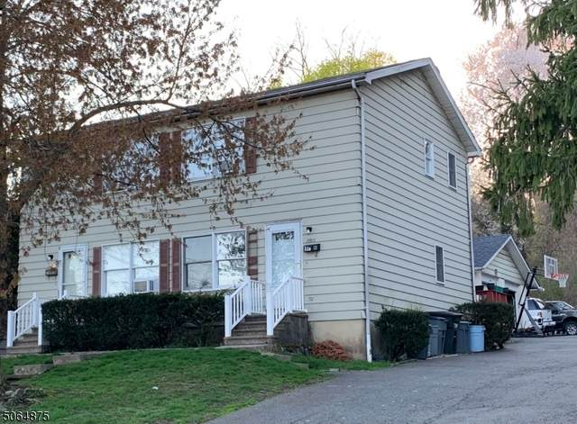 12 Caldwell Ave, Summit City, NJ 07901 (MLS #3706353) :: SR Real Estate Group