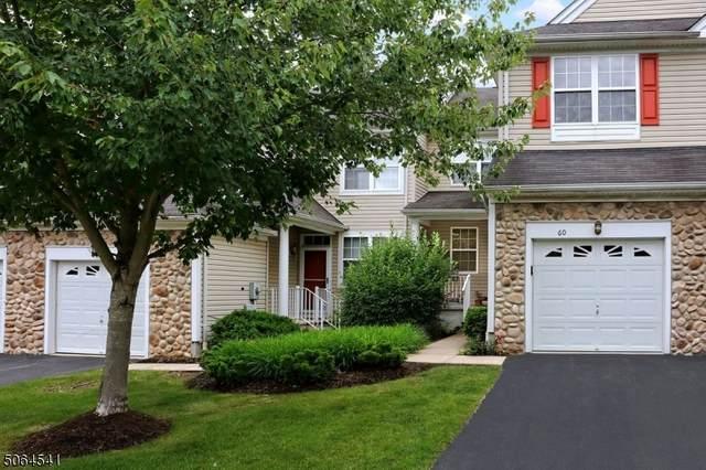 60 Scarlet Oak Dr, Montgomery Twp., NJ 08540 (MLS #3706357) :: REMAX Platinum