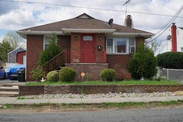 231 Ryerson Ave, Paterson City, NJ 07502 (MLS #3706364) :: Weichert Realtors