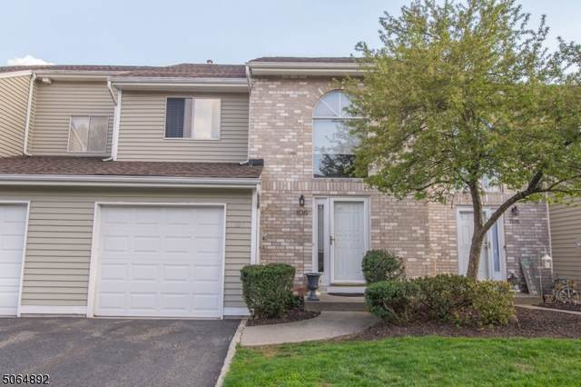 106 Castle Ridge Dr, East Hanover Twp., NJ 07936 (MLS #3706372) :: SR Real Estate Group