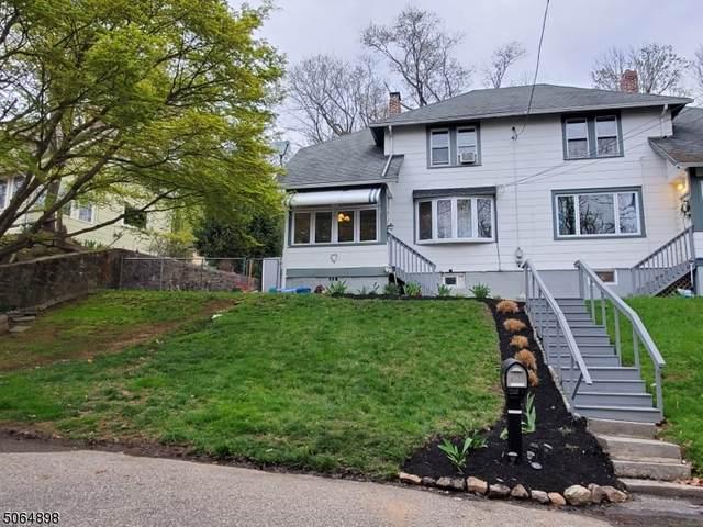 16 Tisco Ave, High Bridge Boro, NJ 08829 (MLS #3706389) :: REMAX Platinum