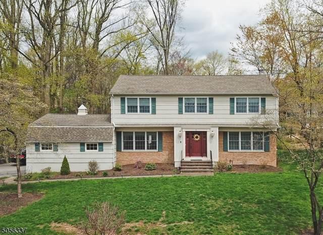 16 Deer Chase Rd, Morris Twp., NJ 07960 (MLS #3706395) :: SR Real Estate Group