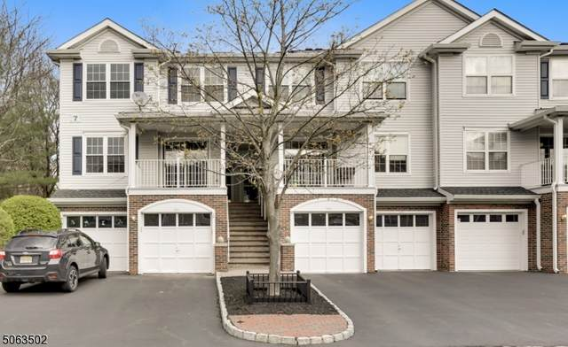704 Buckland Ct, Denville Twp., NJ 07834 (MLS #3706401) :: SR Real Estate Group