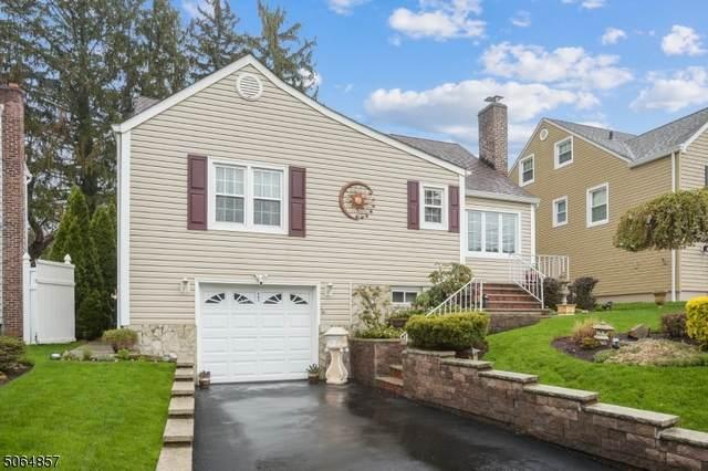 467 Homestead Pl, Union Twp., NJ 07083 (MLS #3706410) :: REMAX Platinum