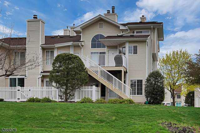 78 Academy Ct, Bedminster Twp., NJ 07921 (MLS #3706438) :: Weichert Realtors
