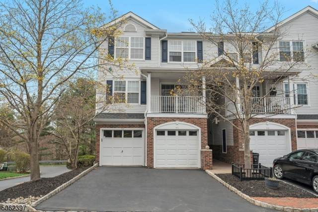 901 Hawley Ct, Denville Twp., NJ 07834 (MLS #3706446) :: SR Real Estate Group