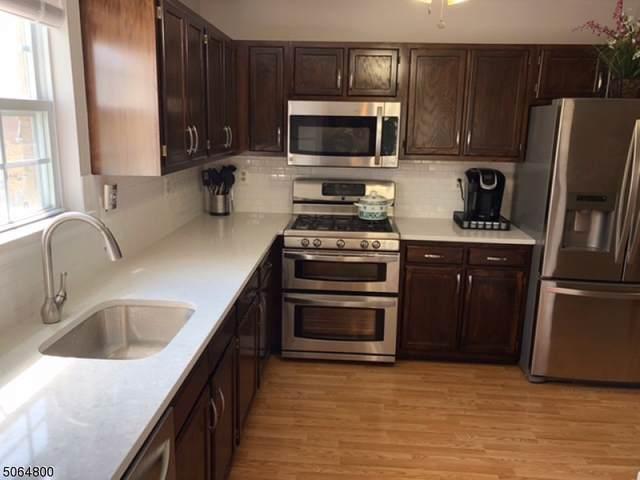 236 Vista Dr #236, Hanover Twp., NJ 07927 (MLS #3706459) :: Weichert Realtors