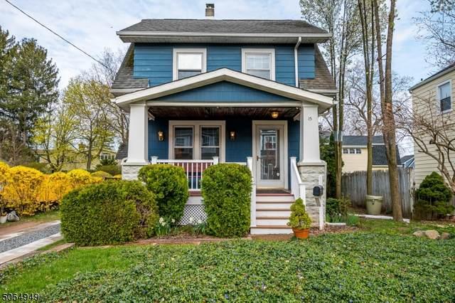15 Sylvan Ave, Metuchen Boro, NJ 08840 (MLS #3706460) :: REMAX Platinum