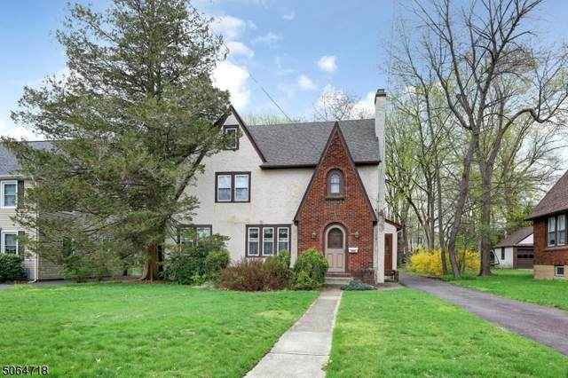 342 N Van Dien Ave, Ridgewood Village, NJ 07450 (MLS #3706492) :: Weichert Realtors