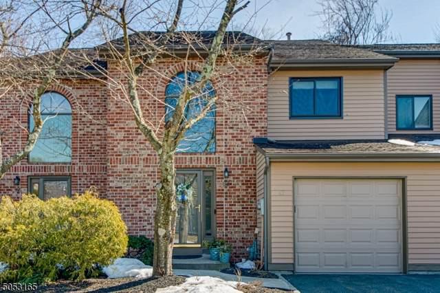 63 Castle Ridge Dr, East Hanover Twp., NJ 07936 (MLS #3706532) :: SR Real Estate Group