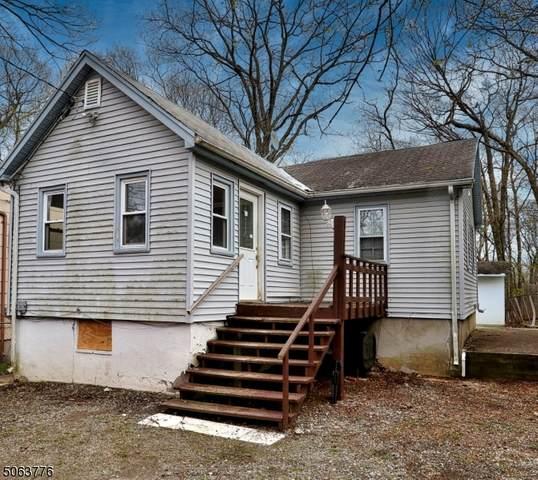 27 Coolidge Trl, Hopatcong Boro, NJ 07843 (MLS #3706551) :: Kiliszek Real Estate Experts